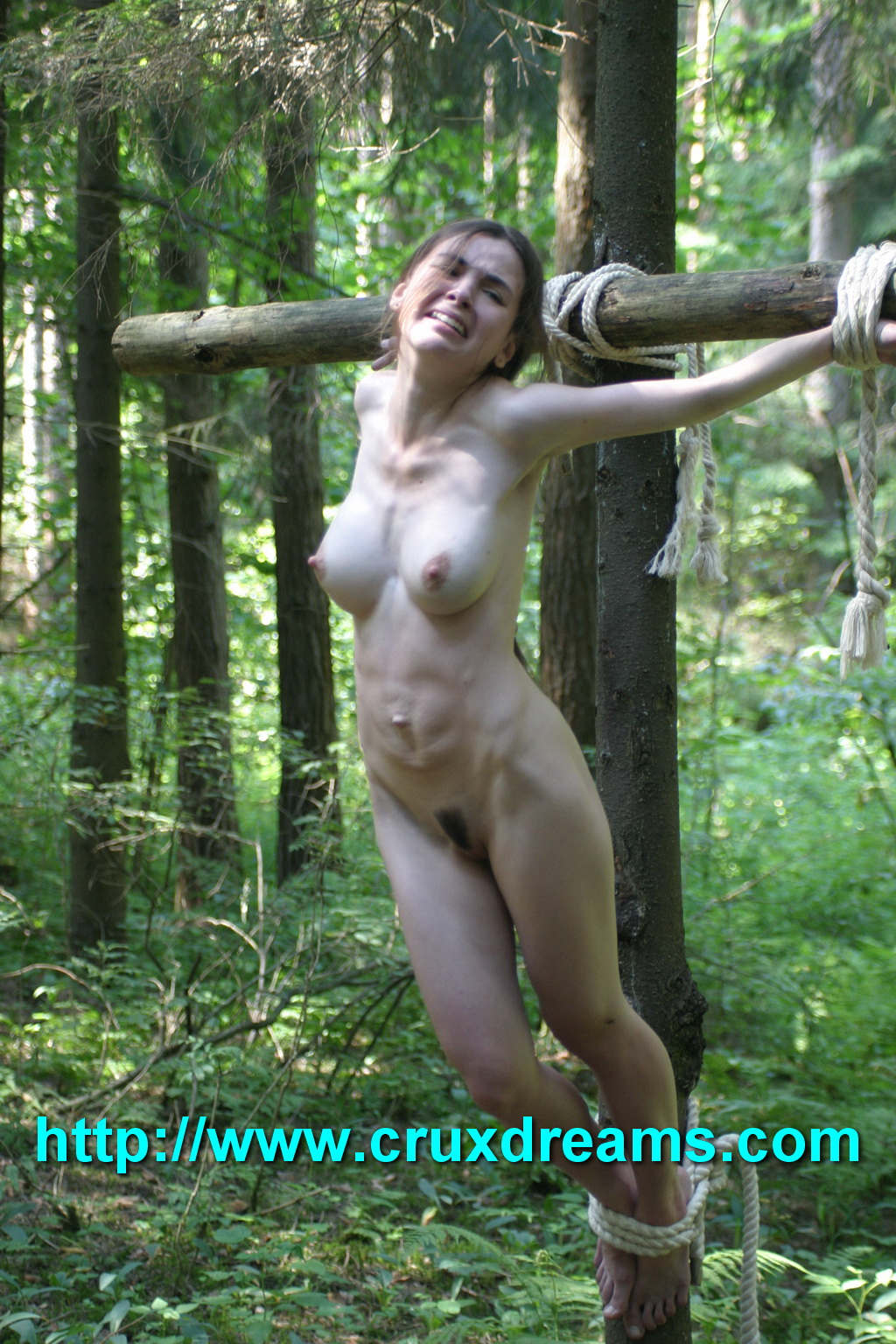 Naked women punished nsfw photos